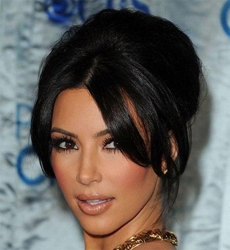 Kardashian Hairstyles