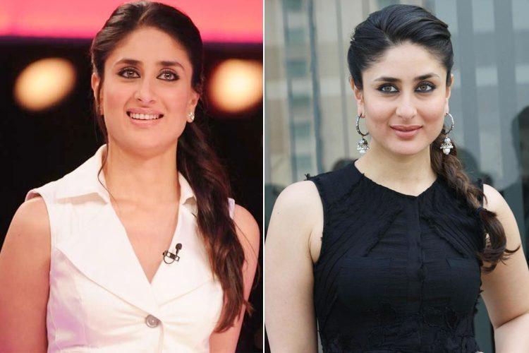 Kareena Kapoor Haircut