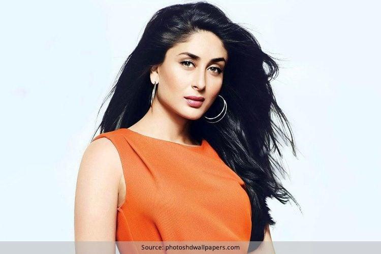 Kareena Kapoor Hairstyles