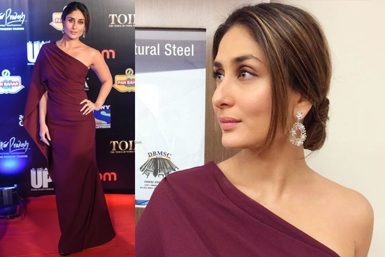 Kareena Kapoor at 2016 TOIFA