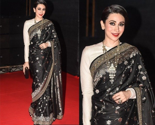 Karisma Kapoor at TOIFA 2016