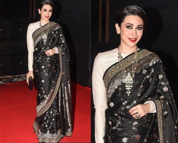 Karisma Kapoor at TOIFA 2016