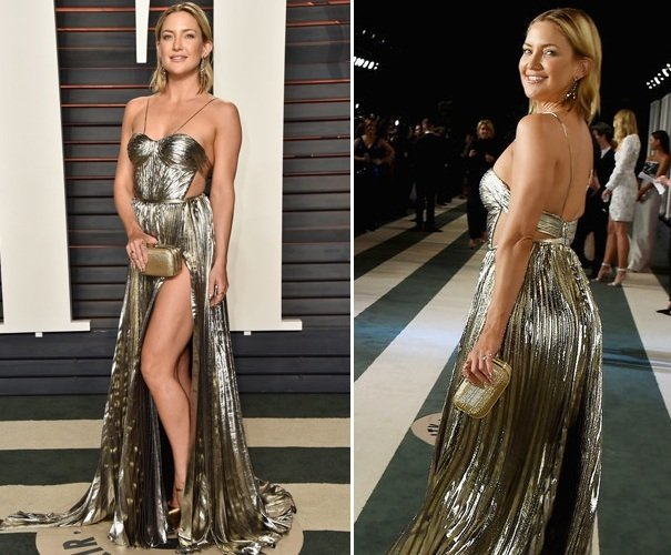 Kate Hudson at Oscars Party 2016