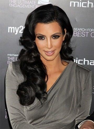 Kardashians Hairstyles