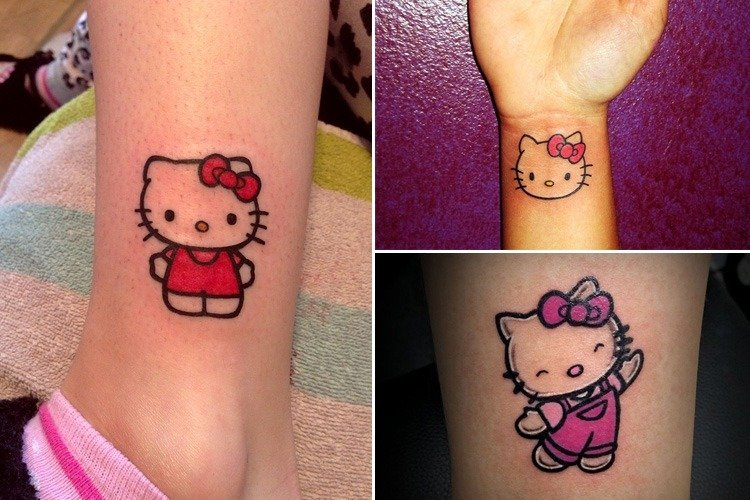 1341116a6 Go Wild And Crazy With These Animal Tattoos