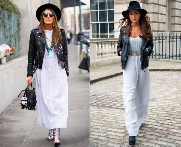 Maxi Dress Styling Tips