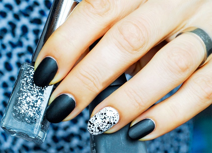 13 Party Nail Art Ideas For The Party Hopping You