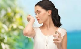 Organic Alcohol Free Perfume