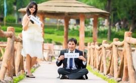 Pre-Wedding Photoshoots