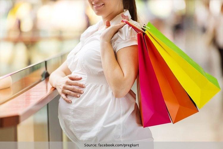 Pregkart Maternity Clothes