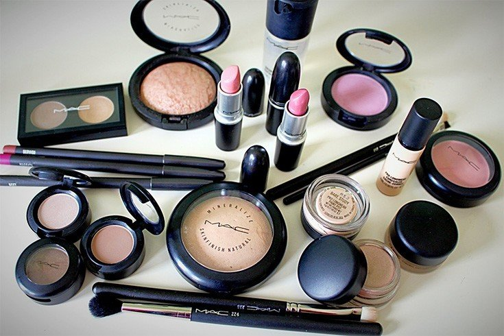 Quality Makeup Brands