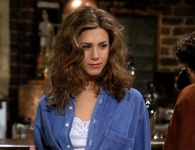 Rachel Hairstyle
