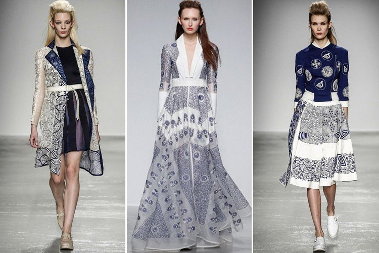 Rahul Mishra 2016 fall collection
