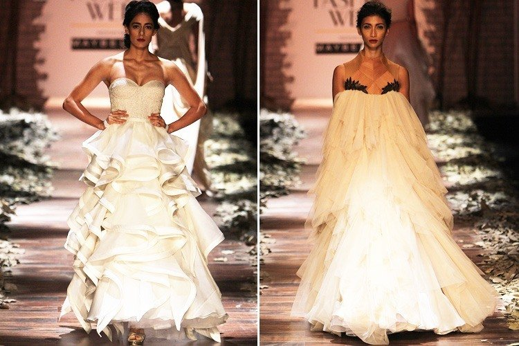 Shantanu Nikhil 2016 Fashion
