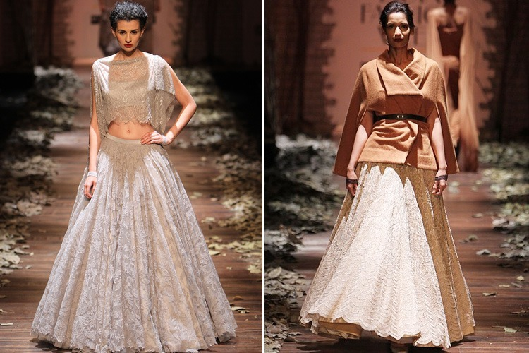 Shantanu Nikhil Collection 2016