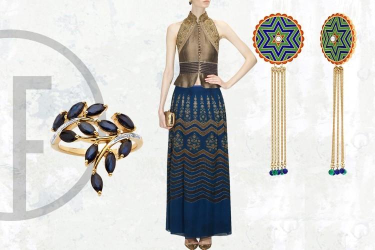Voylla jewellery