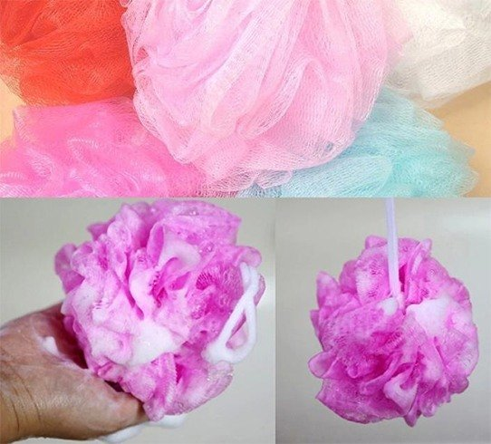 what Is A Loofah Used For