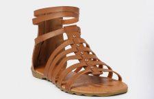 Women Brown Sandals