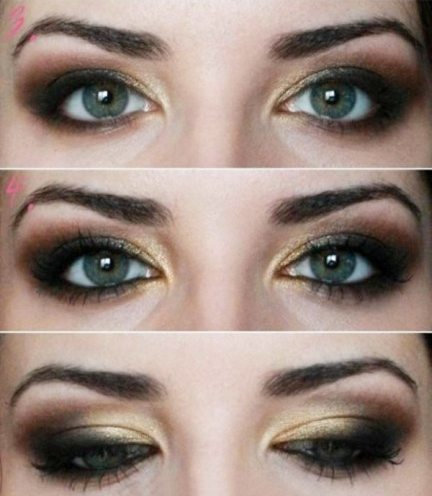Best arabic eye makeup tips