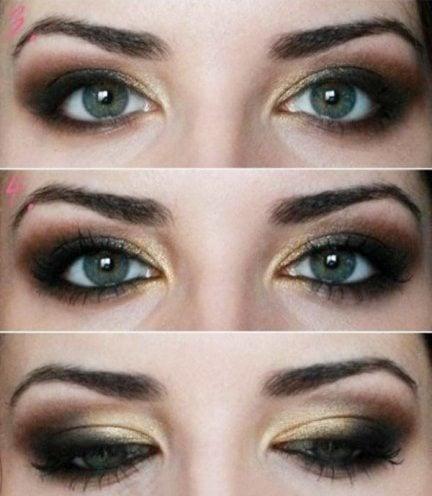 Best arabic eye makeup tips