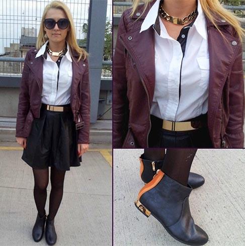 Best ways to wear booties