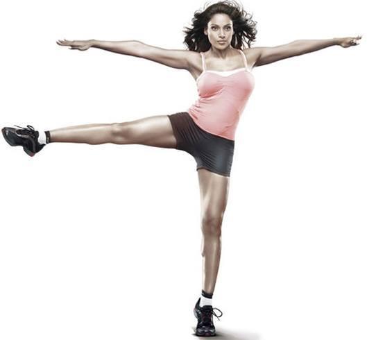 Bipasha Basu Workout Routine