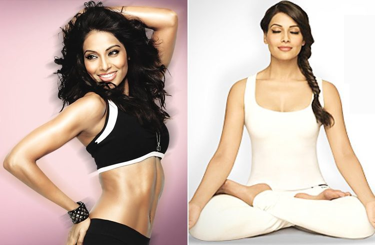 Bipasha Basu beauty secrets