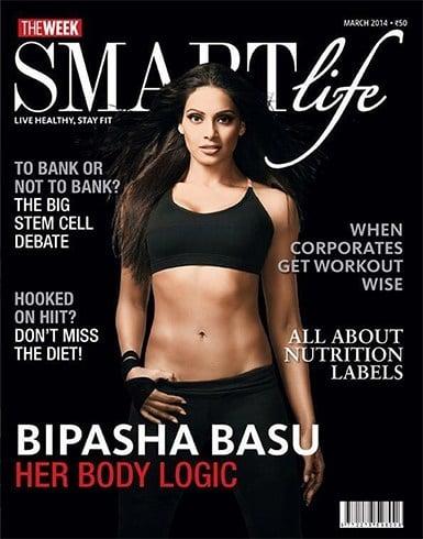 Bips Magazine Covers