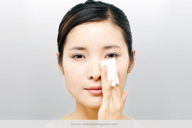 Blotting Sheets For Oily Skin