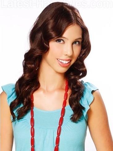 Bohemian Hairstyles For Medium Hair