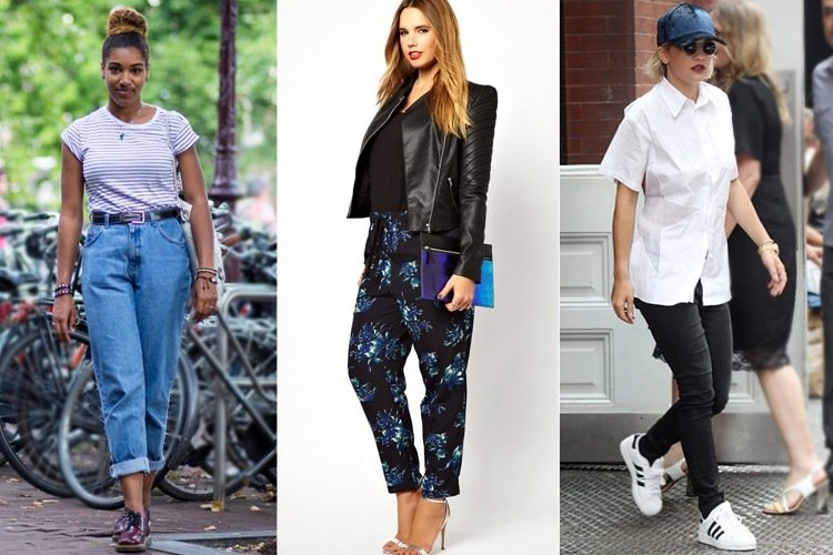 Clothes That Make You Look Old