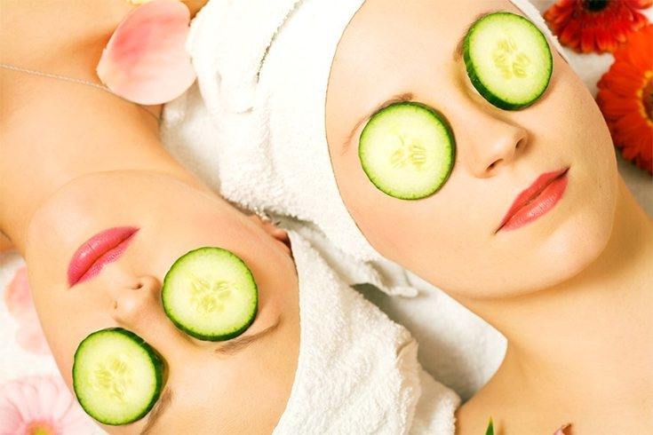 DIY Home Remedies for Glowing Skin