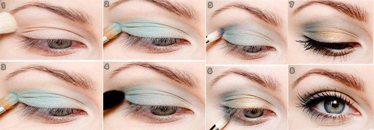 Do Eyeshadows For Summer