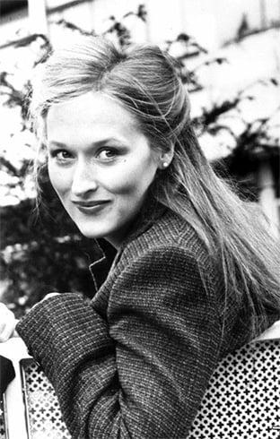 Meryl Streep Fashion