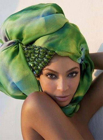 Gele Head Wrap Queen