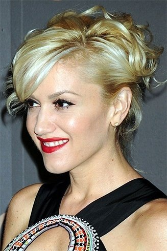 Take Hairstyle Cues From These Trendsetting Blonde Actresses
