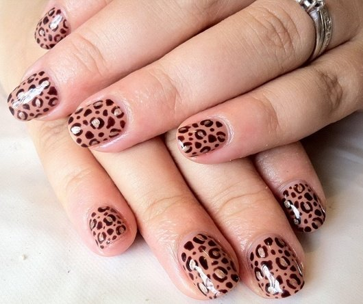 130 easy and beautiful nail art designs 2018 just for you ideas for nails design prinsesfo Images