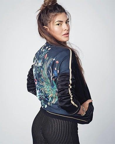 Jacqueline Fernandez Photoshoot for Juice Magazine