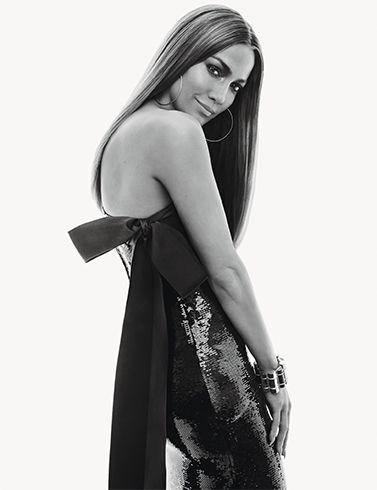 Jennifer Lopez On W 2016 magazine covers