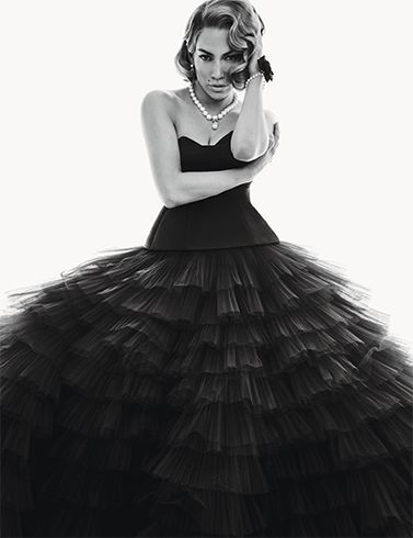Jennifer Lopez On W