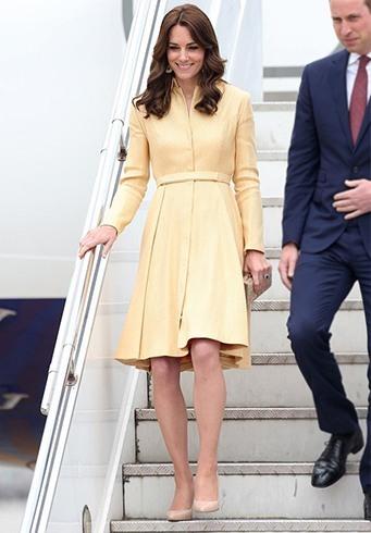 Kate Middleton Photoshoot