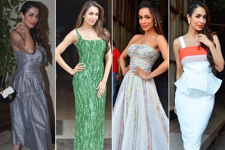 Malaika Arora Khan Outfits
