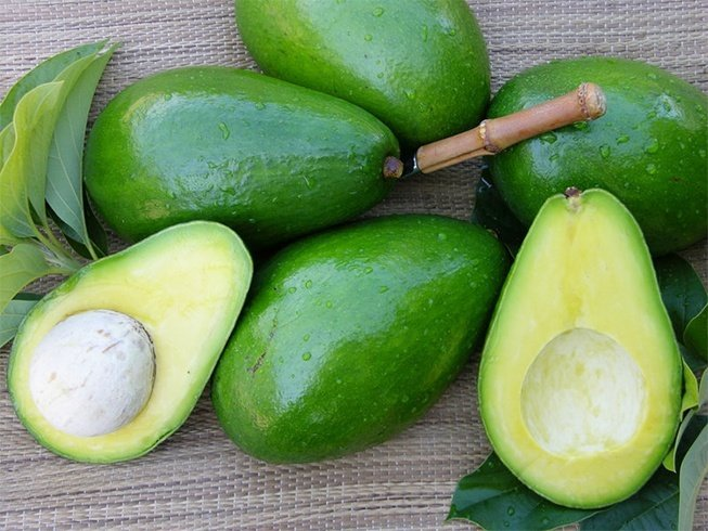 Nourish Your Skin With Avocados