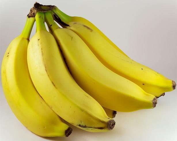 Nourish Your Skin with Bananas