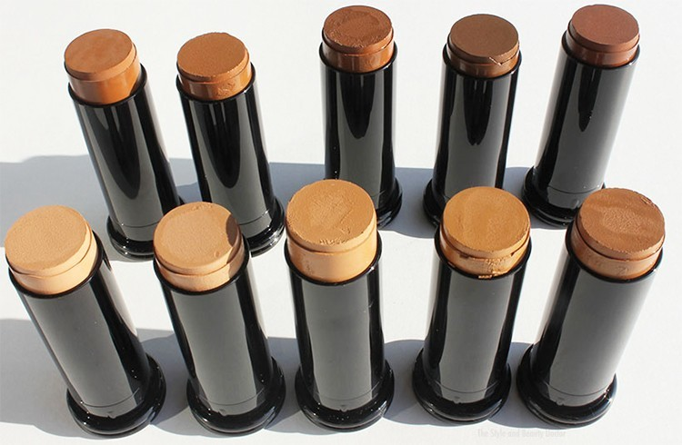 Types of Concealers