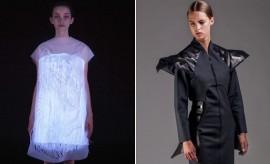 Wearable Electronics Fashion