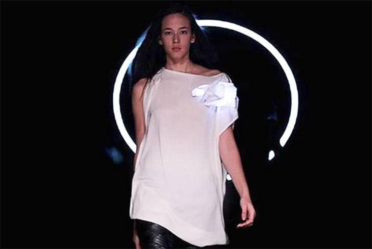 Wearable Electronics Fashion Style