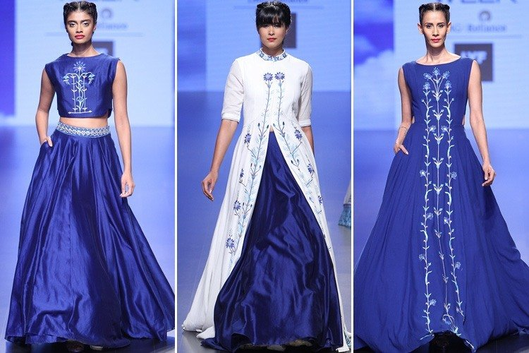 Anita Dongre at Lakmé Fashion Week summer resort 2016