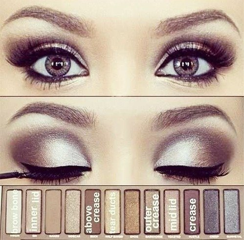 arabic eye makeup tips