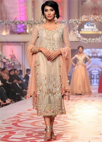 Asifa and Nabeel Summer Bridal Collection